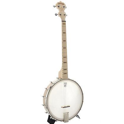 Used Deering Goodtime 19 Fret Tenor Openback Banjo