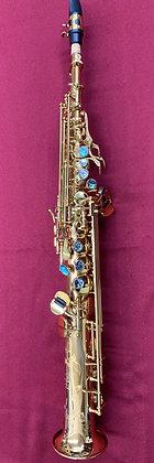 Used P. Mauriat System 76 Soprano Sax