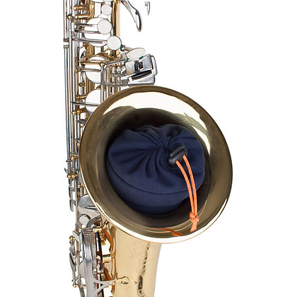 Protec Tenor Saxophone In-Bell Neck & Mouthpiece Storage Pouch