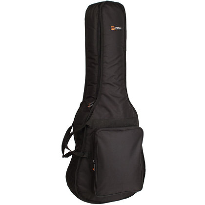 Protec Acoustic 1/2 Gig Bag - Silver Series