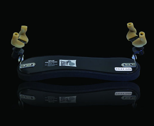 Wolf Forte Primo 1/4-1/2 Violin Shoulder Rest