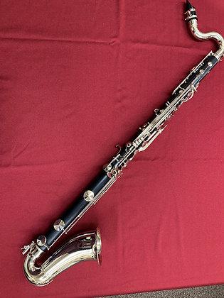 Used Leblanc Bass Clarinet