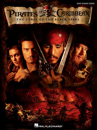PIRATES OF THE CARIBBEAN – THE CURSE OF THE BLACK PEARL