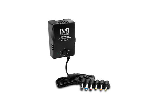 Hosa Universal Power Adapter