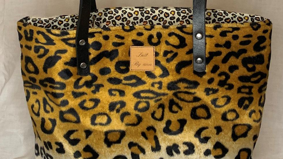tas anna leopard
