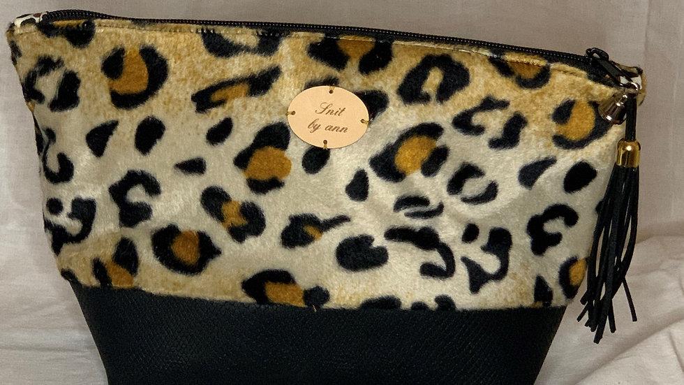 leopard make up zak groot