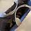 Thumbnail: stevige shopper roestblad