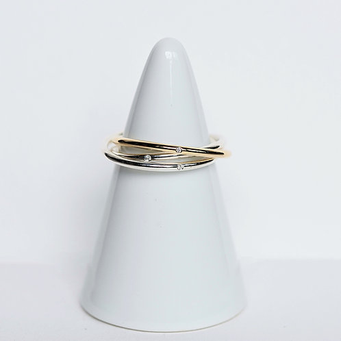 July 2021 - Russian Pond Ring