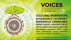 NZ International Yoga Festival 2020
