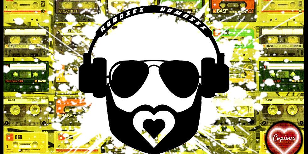 DJ ROBOSEX HOMOSEX