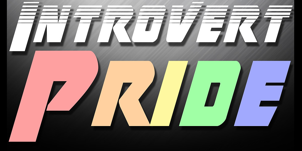 Introvert Pride Fest