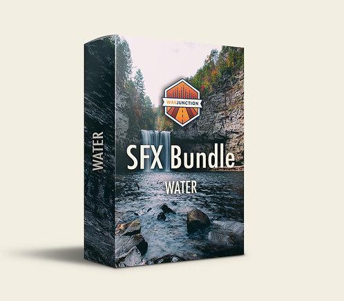 SFX Bundle: Water