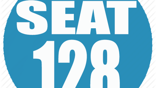 RESERVED SEAT 128 (Wheelchair)