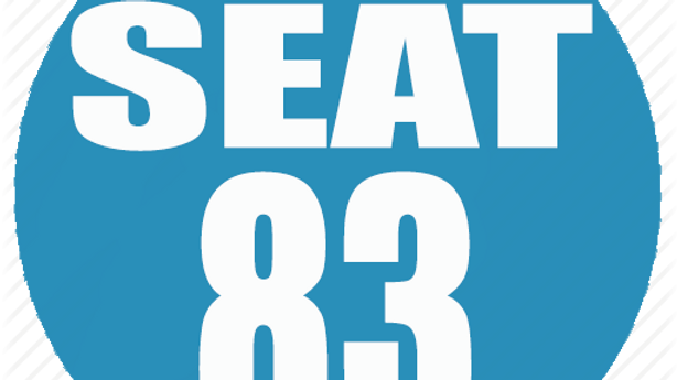 RESERVED SEAT 83