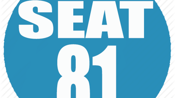 RESERVED SEAT 81
