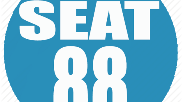 RESERVED SEAT 88
