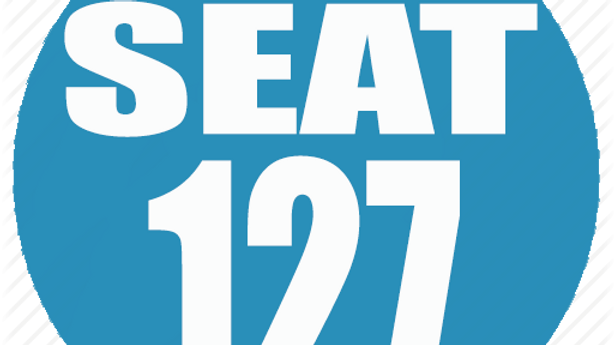 RESERVED SEAT 127 (Wheelchair)