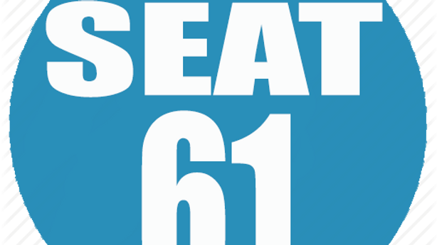RESERVED SEAT 61