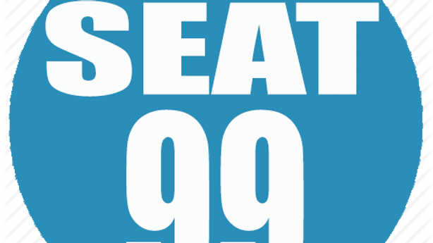RESERVED SEAT 99