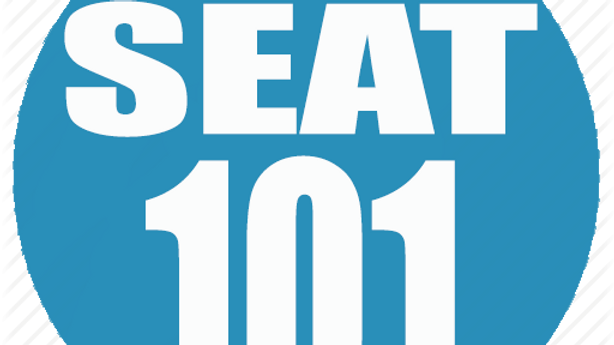 RESERVED SEAT 101