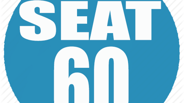 RESERVED SEAT 60