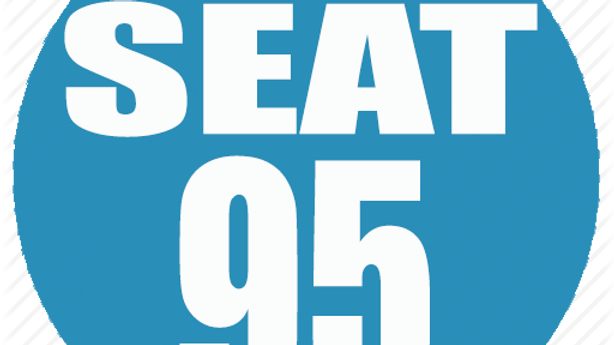 RESERVED SEAT 95