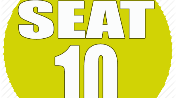 RESERVED SEAT10