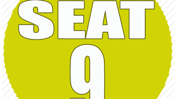 RESERVED SEAT 9