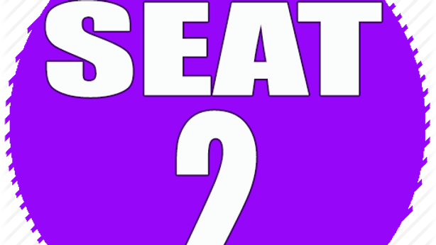 RESERVED SEAT 2