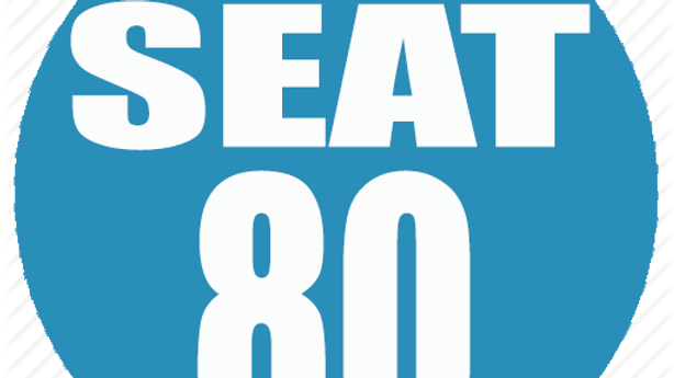 RESERVED SEAT 80