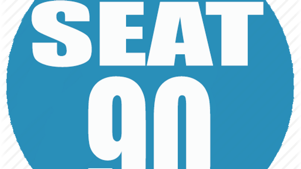 RESERVED SEAT 90