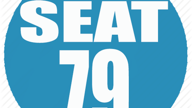 RESERVED SEAT 79