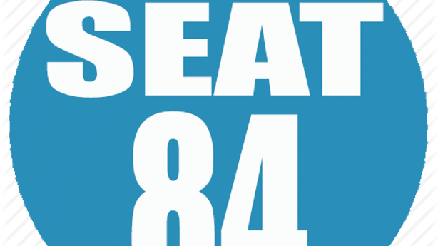 RESERVED SEAT 84