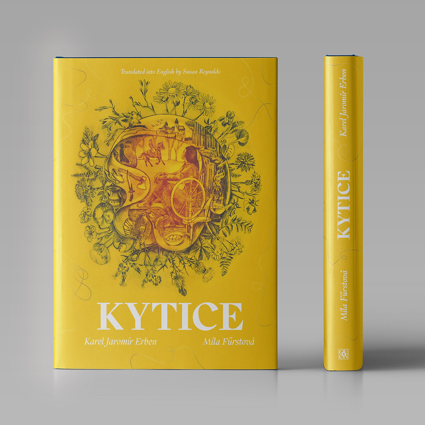 KYTICE: LIMITED EDITION
