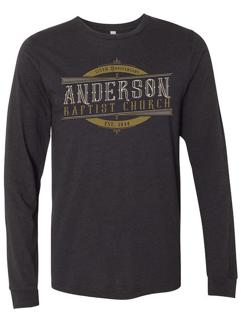 Long Sleeve 175th Anniversary T-Shirt