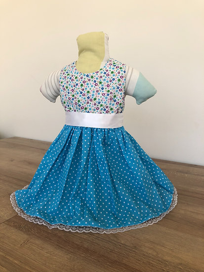 Party dress 18months