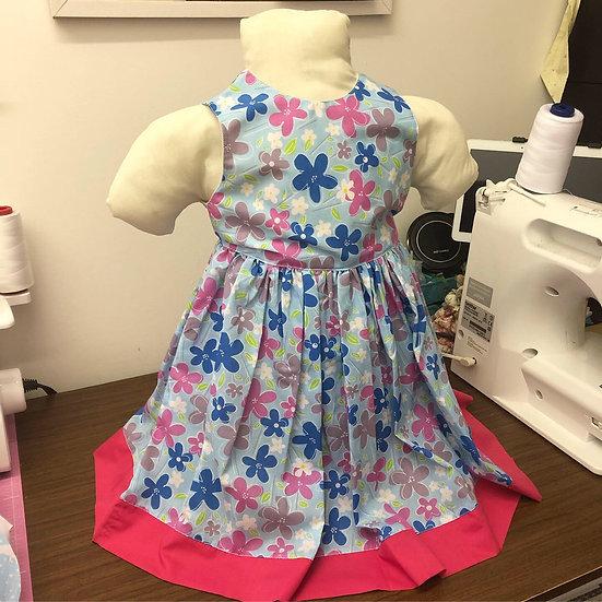Ava Party dress size 3yo RTP
