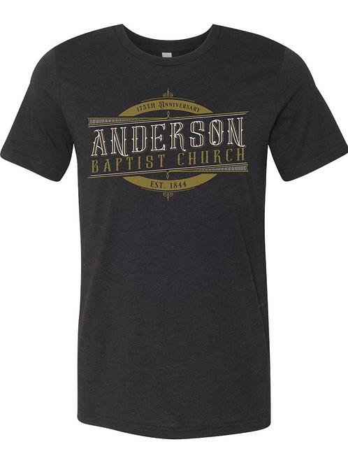 Short Sleeve 175th Anniversary T-Shirt