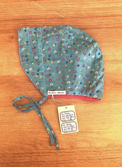 Amelia Baby bonnet 12-18 months RTP