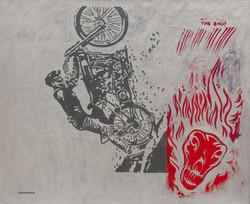 I To I. Biker