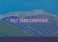 Visit Transcarpathia