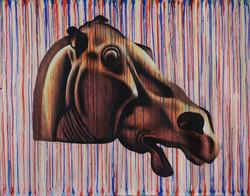 """Vladimir (series """"Antique Horse"""")"""