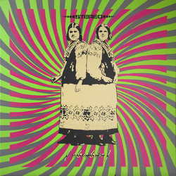 At both sides (Carpathian Album)