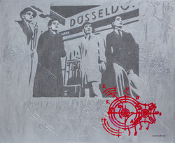 I To I. Duseldorf
