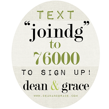 Dean & Grace, This Mom's Confessions
