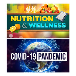 Holistic Nutrition Webinar Series- Support Your Immunity- What to Eat