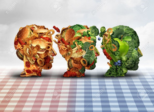Popular Diets-Lifestyle Choices