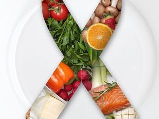 Nutrition & Cancer Tips