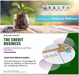 Financial Health & Wellness