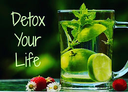 Time to Detox- Mind & Body